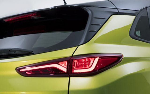 Der neue Hyundai Kona: Progressives Design und moderne Mobilität